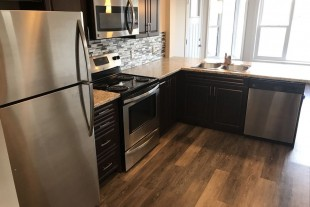Deluxe 1 bedroom apartment close to downtown