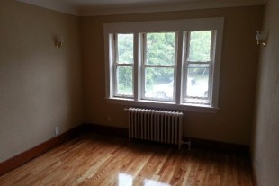 1 BED APT AT 111 BLOOR ST-AVAILABLE OCT 1ST OR NOV 1ST