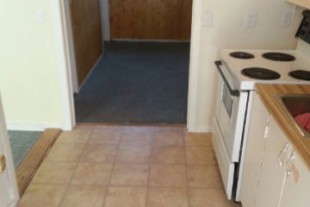 One bedroom apartment for rent Oct 1st in Nairn Centre, Ont.