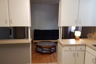 Main Floor 2 Bedroom Apt. Near Downtown Now Available!