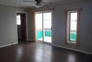 Large Bachelor/1 bedroom with balcony