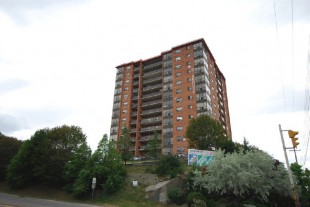 Starbury Tower- Largest Apartments In Sudbury Bar None!