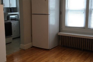 SPACIOUS TWO BEDROOM