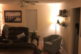 Room for Rent in House Near Downtown for Student or Young Professional