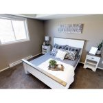 Furnished 2 bedroom apartment available now