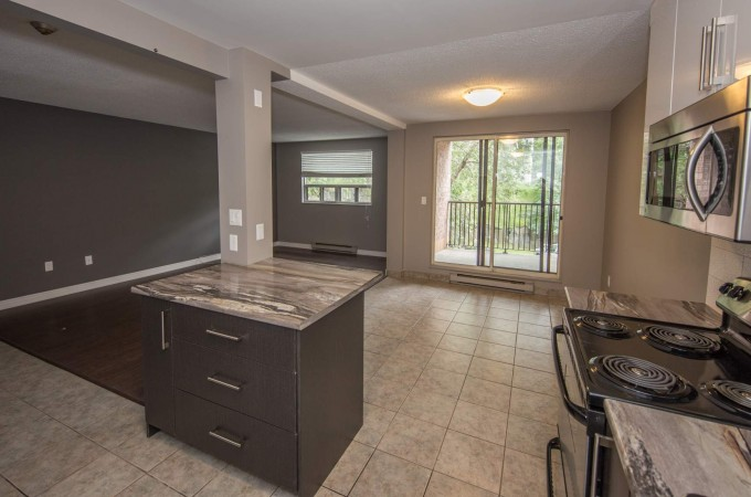 1310 Nesbitt Drive – 1 & 2 Bedroom Units