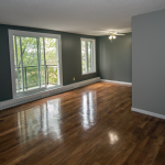 2100 Regent St – 1 Bedroom Units