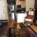 One bedroom apartment for rent …