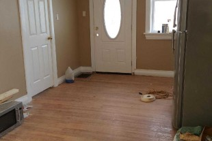 2 Bed close to Downtown